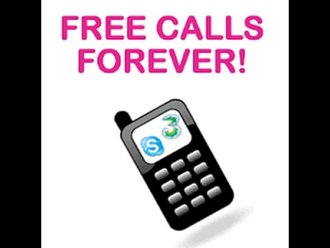 How To Make Unlimited Free Calls All Over The World 100% Working