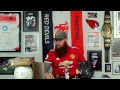 Red Bearded Preview Champions League Manchester United Vs PSG