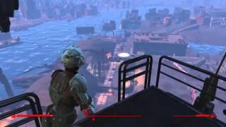 Fallout 4 Fast XP Exploit