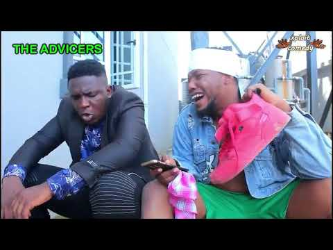 Skit : Xploit Comedy - Different Reactions to Upcoming Artist