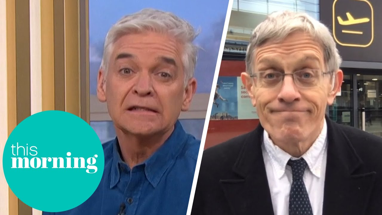Should You Book a Holiday For 2021? | This Morning