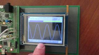Arduino Blog Poormans Oscilloscope