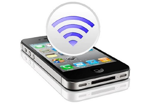 How to Connecting to WiFi on my Apple iPhone 4S