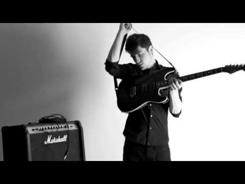 Kit Richardson - Private Universe (Crowded House cover)