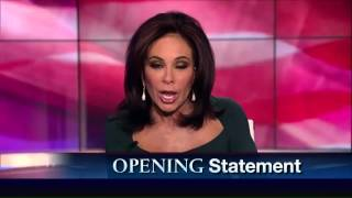 Judge Jeanine Pirro SLAMS Philadelphia Mayor for Apologizing to Islamic Extremists