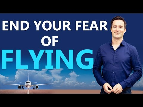 End Your Fear of Flying