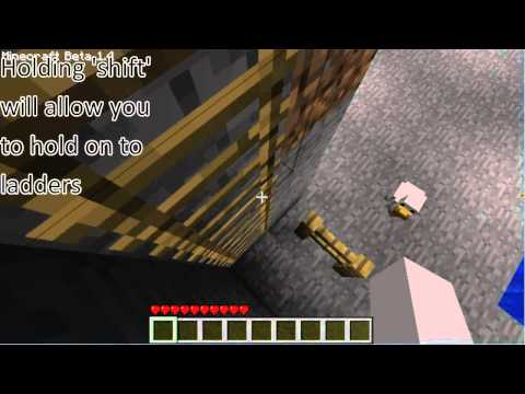 Minecraft Update Beta V1.4