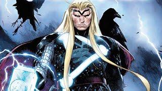Omega/Beyond Omega Level: Thor