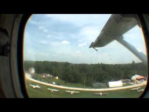 skydiving! @ parachute school of Toronto