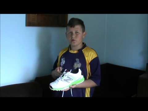 new balance 4020 cricket shoes