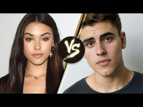 Madison Beer SHADES Ex Boyfriend Jack Gilinsky in New Single 'Say It to My Face'
