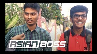 Do Indians Know How Their English Accent Sounds? | ASIAN BOSS