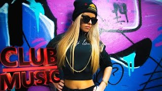 Hip Hop Urban RnB Trap Club Music Megamix 2015 - CLUB MUSIC