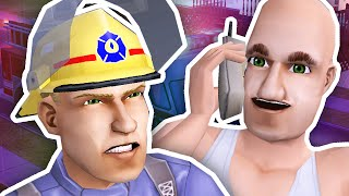 EMERGENCY PRANK CALL!! | The Sims 2 #2