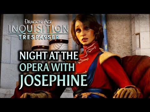 dragon age inquisition josephine dialogue