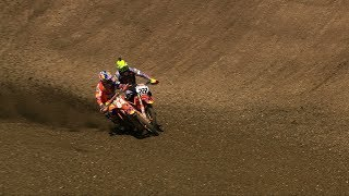 Herlings & Cairoli Push The Limits In Great Britain 2018 #motocross