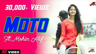Moto (Official Video)| Latest Haryanvi Song 2020 | New Tik Tok Viral Song Moto