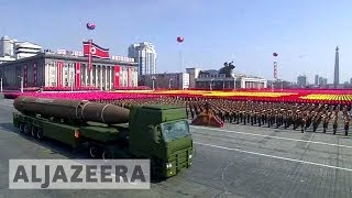 🇰🇵 North Korea