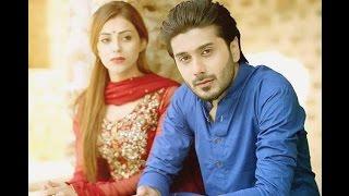 Hamza Malik TERE BINA HD