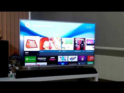 Best Sony Android TV 2018 ✔️ Android TV vs Smart TV ✔️ Sony Android Smart TV Review | Sony Bravia TV