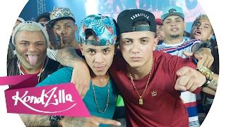 MCs Jhowzinho e Kadinho - Perigosamente (KondZilla)