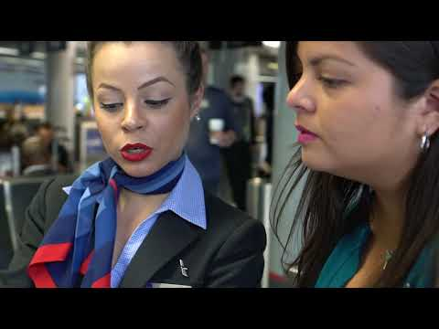 American Airlines |  Customer Service