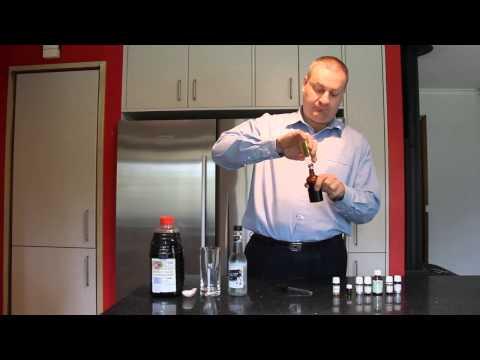 Cola Soft Drink Recipe like Coke