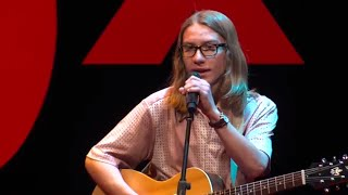 I Know | Sammy Brue | TEDxUSU