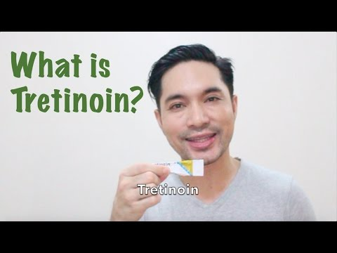 What is Tretinoin? The Skin Care Addict Vlog 6