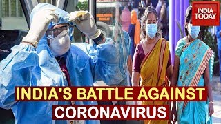 Kerala Leads The Way In Fight Against Coronavirus In India | India Today Ground Report