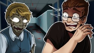 RUN FOR YOUR LIFE!! - Outlast 2 Gameplay #4