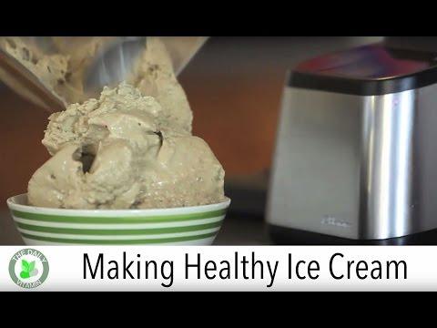 Blended - Ice Cream - Recipes - Blendtec vs Vitamix - Nutribullet vs Ninja - Ice Cream - Blends