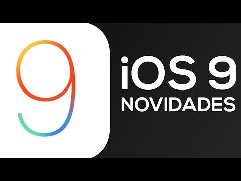 iOS 9: O QUE HÁ DE NOVO? (beta 1)