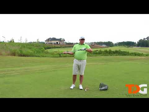 Golf Tips in 90 Seconds or Less - How to Improve Distance Control with Sand Wedge
