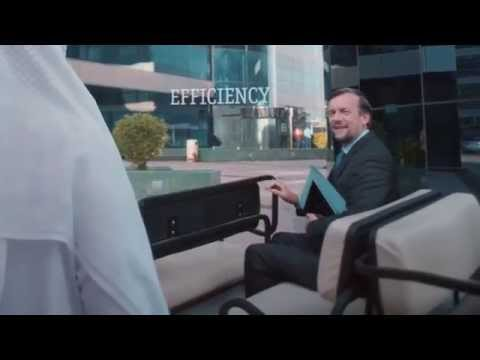 Ti22 Films - Dubai Airport Freezone Authority (DAFZA) Corporate Video, 2014 (Dubai, UAE)