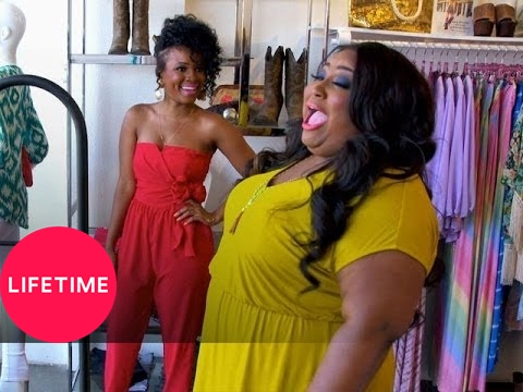 Girlfriend Intervention: Shopping at Joanie's Favorite Store (S1, E1)   Lifetime