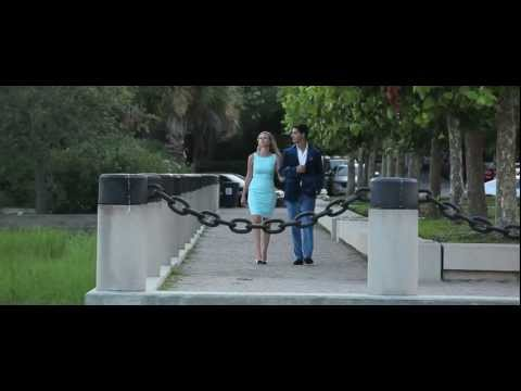 Reel Weddings - Wedding Videographer Charleston, SC - Surprise Proposal Video in Charleston SC