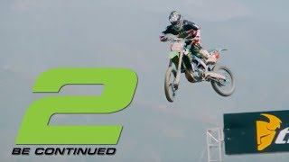 Ryan Villopoto, 2 Be Continued - Official Trailer - Volcom [HD]