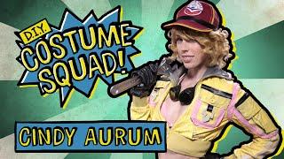 Make Cindy Aurum