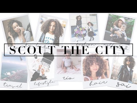 Welcome to Scout The City!