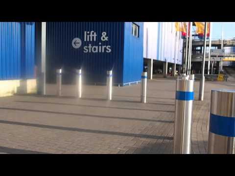 Cómo ir de Ikea Wembley al autobús