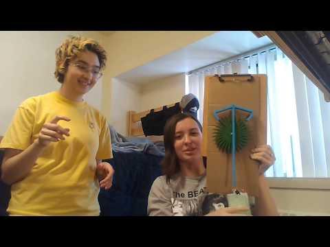 Students 3-D print their math homework: Part 2 Real-Time Math