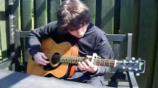Joe Thomson - Untitled Song
