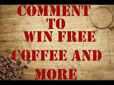 Contest to Win Free Coffee! and Free Java Central Stickers!