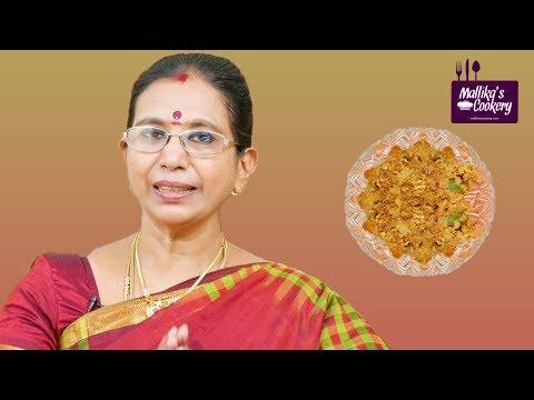Gooseberry Thuvaiyal | Mallika Badrinath Recipes | Amla Chutney