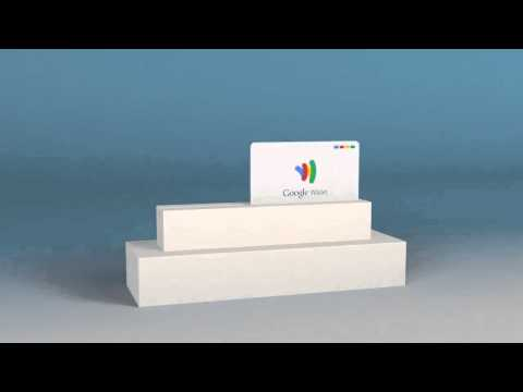Google Wallet  An easier way to pay