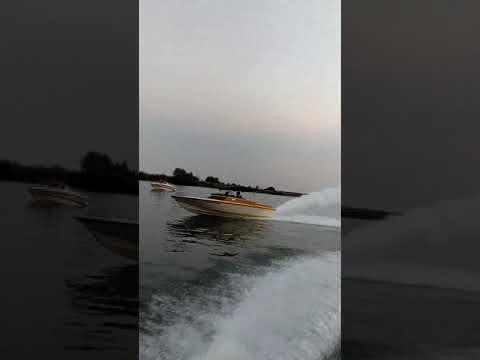 Schiada 22 on the Delta
