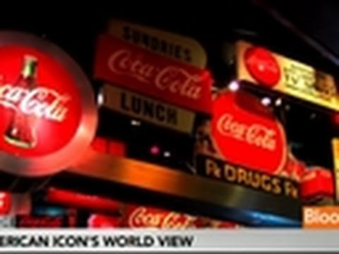 Coca-Cola Seeks Growth in Global Markets