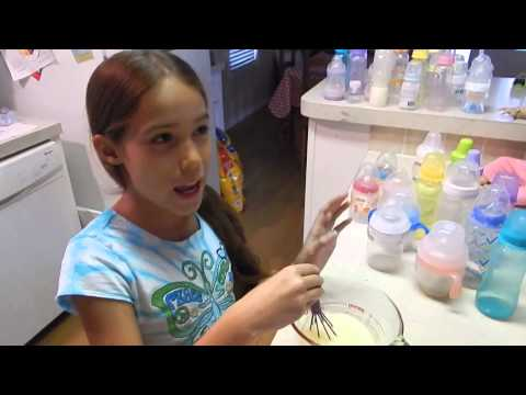 How To Make Fake Baby/Infant Formula and Orange Juice for Your Reborn Baby
