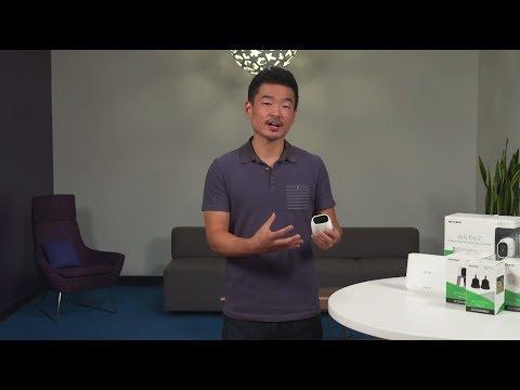 LIVE Recap | Meet the Arlo Pro 2 Security Camera by NETGEAR